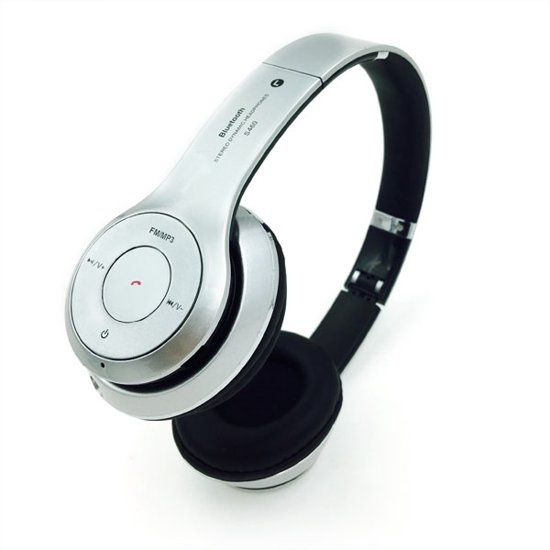 Headset White S460