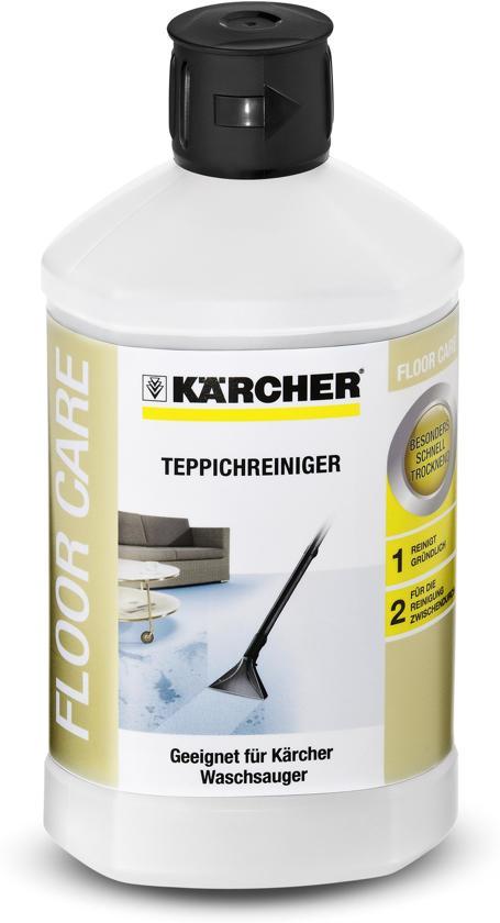Kärcher Tapijtreiniger RM 519 vloeibaar 1l