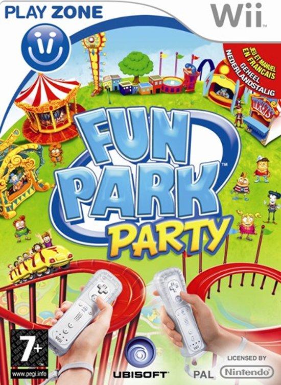 Fun Park Party kopen