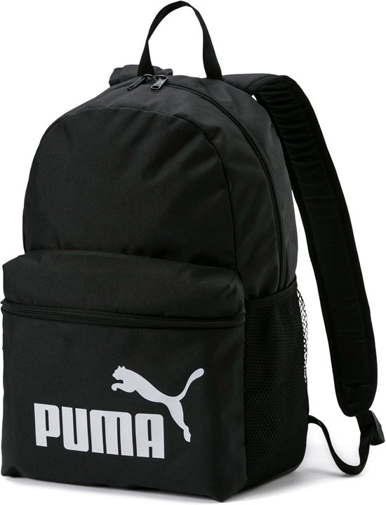 724885c48a5 bol.com | PUMA Phase Backpack Rugzak Unisex - Puma Black