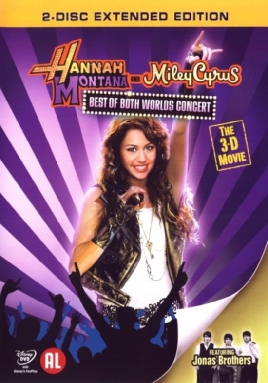 Hannah Montana - And Miley Cyrus