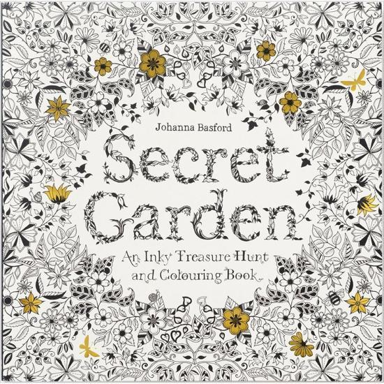 Anderen Bekeken Ook Secret Garden