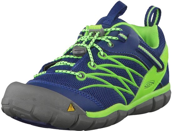 bol | keen schoenen - poseidon/jasmine green - 32/33