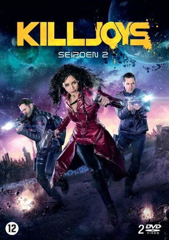 Killjoys - Seizoen 2