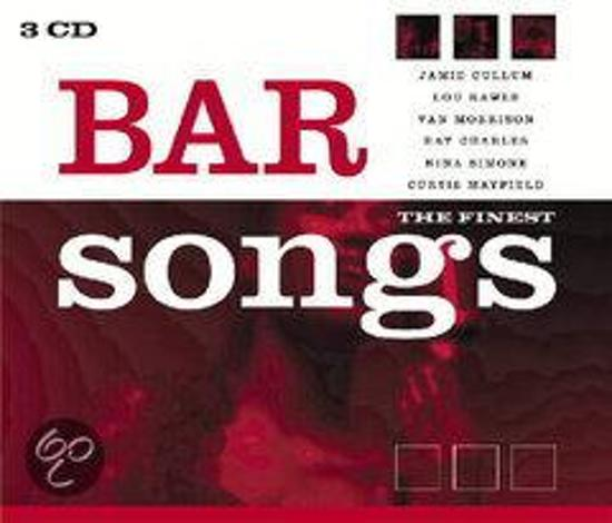 Bar Songs