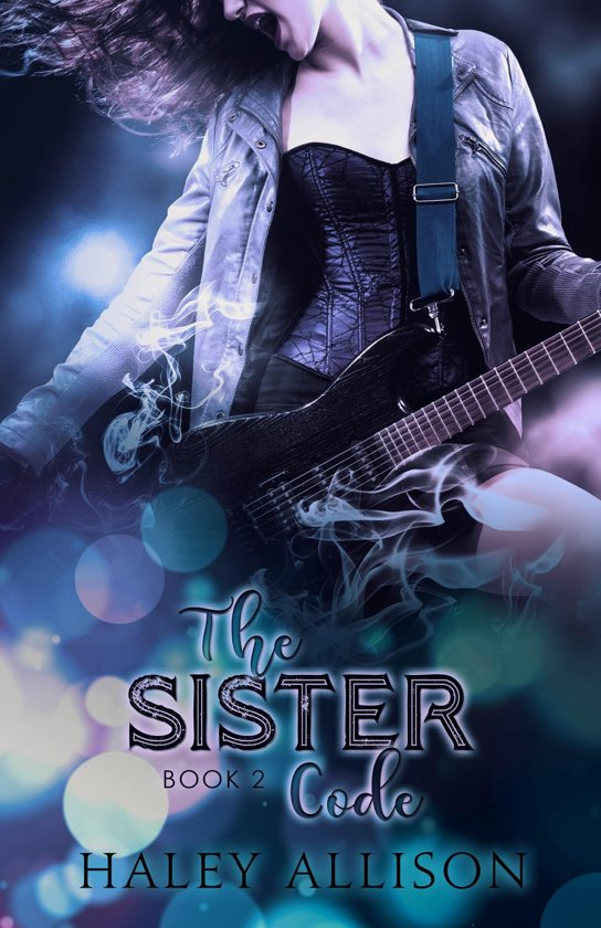 bol com | The Sister Code (D O R K  Series Book Two) (ebook