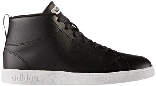 adidas - Advantage Clean Mid W - Dames - maat 36