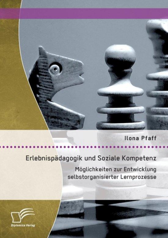 Erlebnispadagogik Und Soziale Kompetenz