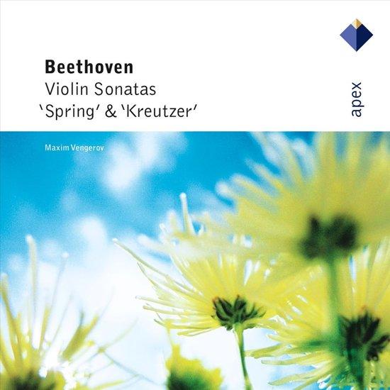 Violin Sonatas No.5