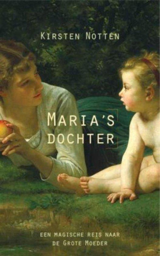 Maria s dochter