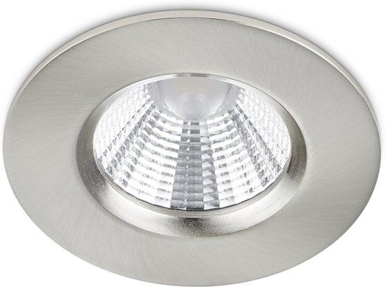 bol.com | Trio International Badkamer inbouwspot Zagros incl. LED ...