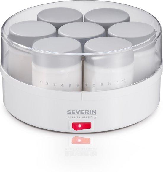 Severin JG 3516 - Yoghurtmaker