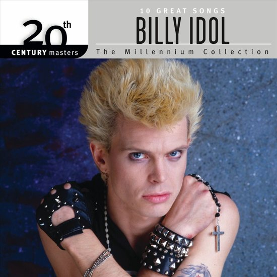 Millennium Collection: 20th Century Masters