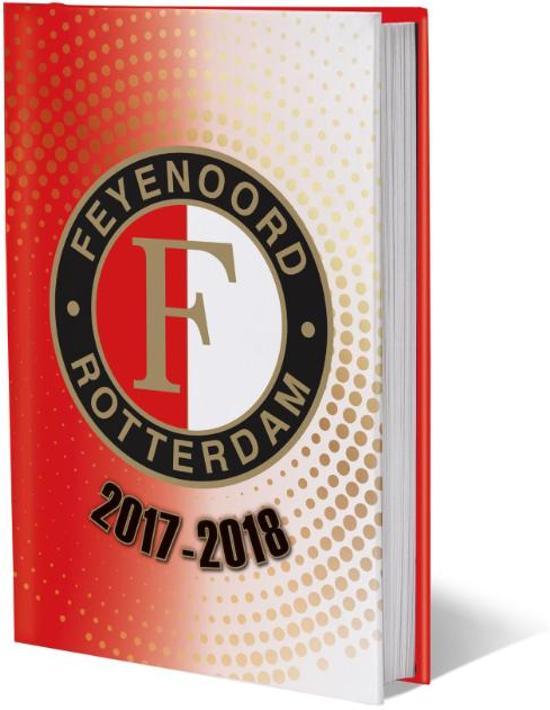 Feyenoord schoolagenda 2017 2018