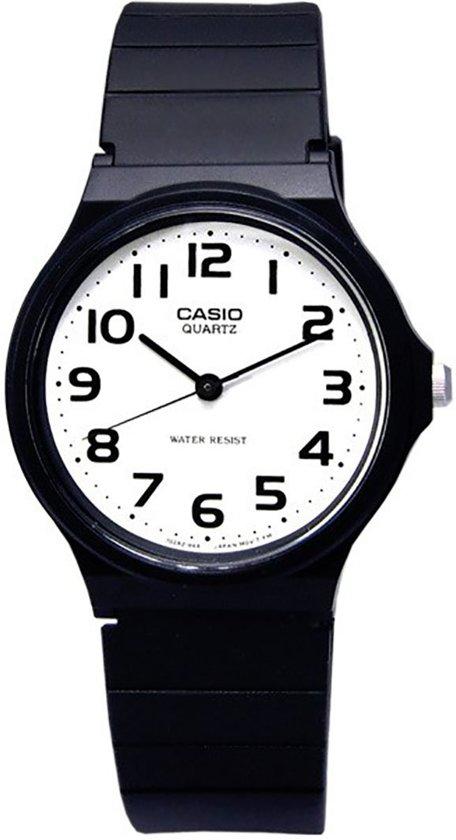 Casio collection horloge MQ-24-7B2