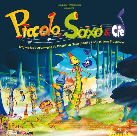 Piccolo, Saxo & Cie (Ost)