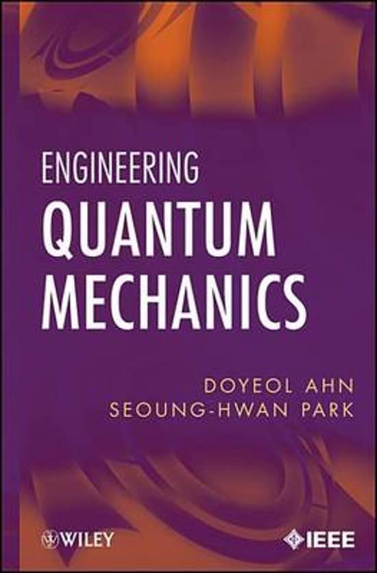 Engineering Quantum Mechanics