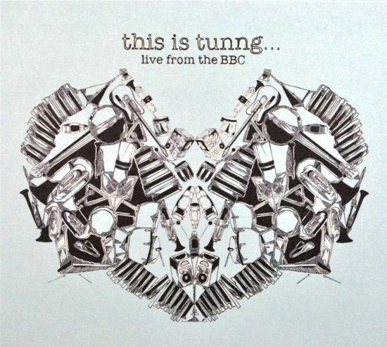 This Is Tunng… Live From The BBC