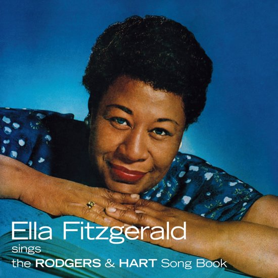 Ella Fitzgerald Sings the Rodgers & Hart Song Book kopen