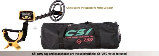 2f7ba85015e bol.com | Garrett ACE 250 CSI metaaldetector