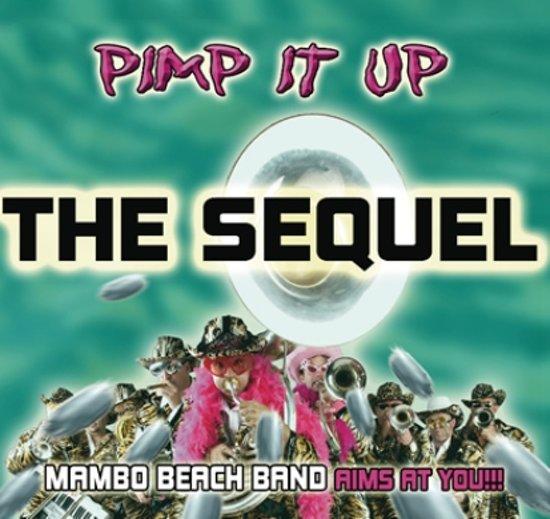 Pimp It Up - The Sequel