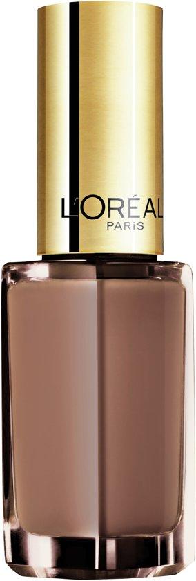 L'Oréal Paris Color Riche Nagellak - 109 Cafe St Germain