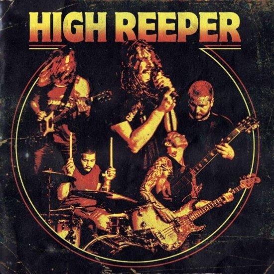 High Reeper (Orange)