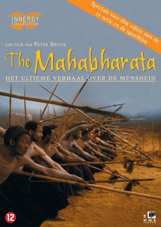 The Mahabharata - Het Ultieme Verhaal Over De Mensheid