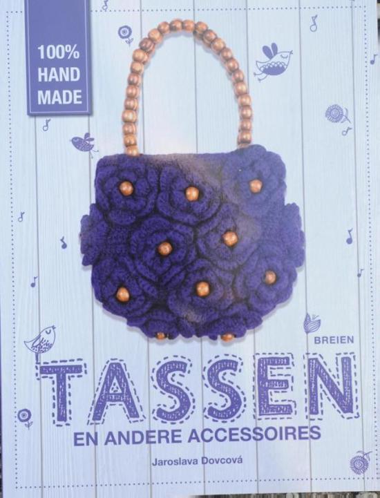 100 Handmade Tassen en andere accessoires