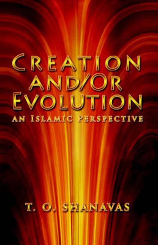 Evolution and /Or Creation