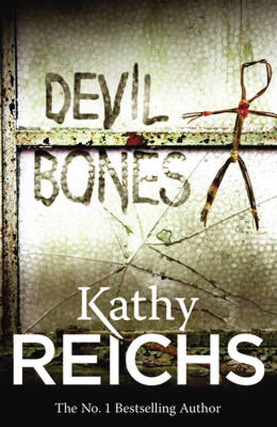 kathy-reichs-devil-bones