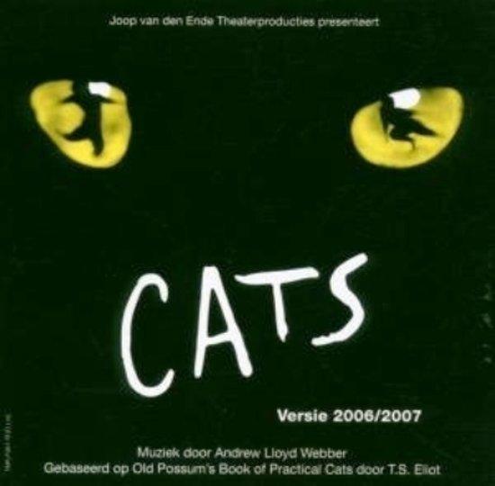 Cats (Nl Cast 2006/2007)
