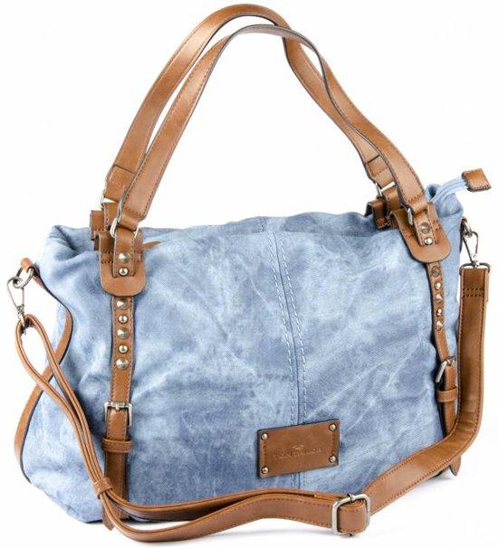 GESA Shopper Blauw