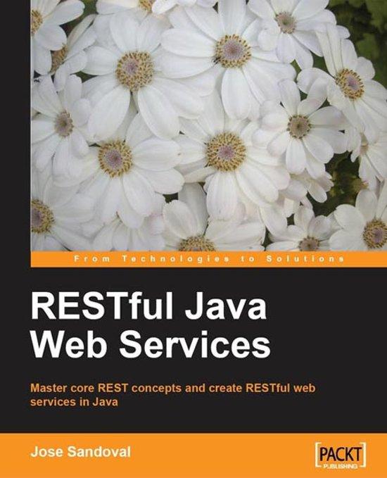 RESTful Java Web Services