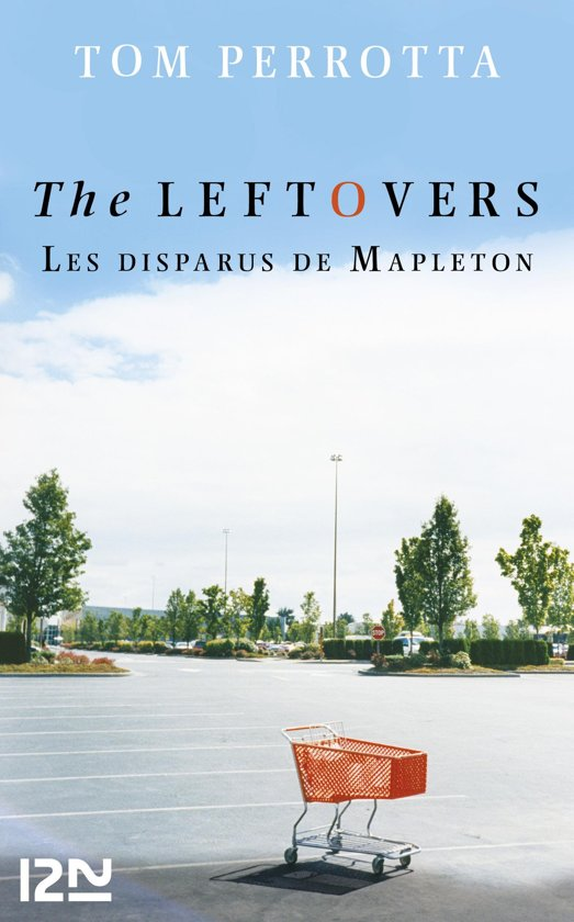 The Leftovers By Tom Perrotta Epub