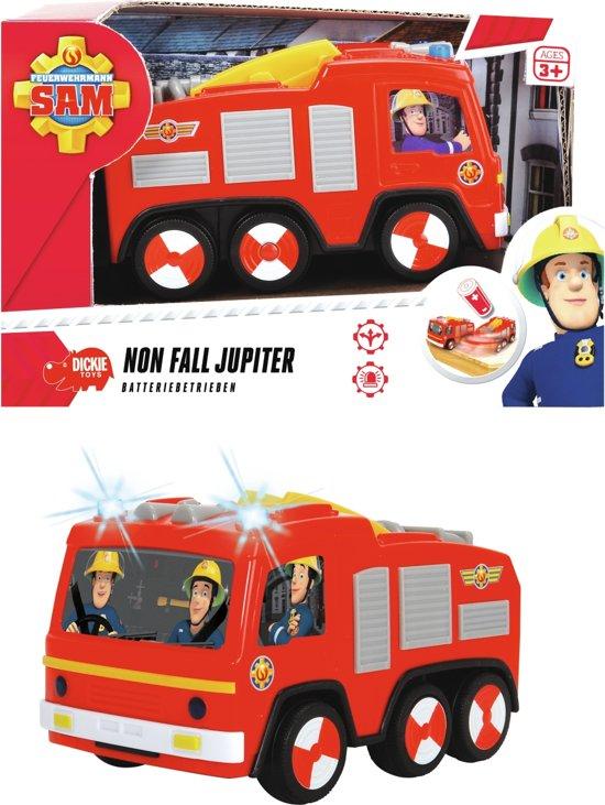 bol brandweerman sam non fall jupiter vrachtwagen