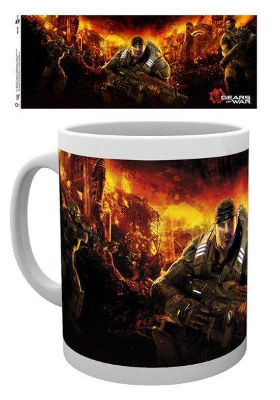 Gears Of War 4 Keyart 4