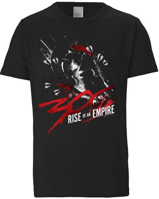 Logoshirt T-Shirt 300 - Rise Of An Empire