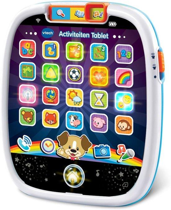 Afbeelding van VTech Baby Actviteiten Tablet - Babytablet speelgoed