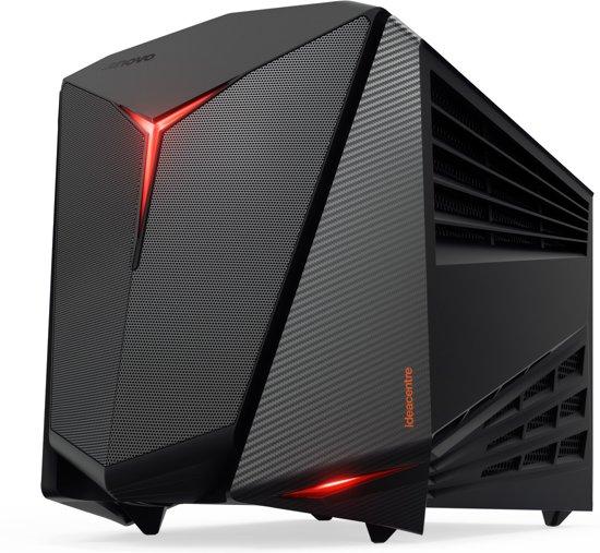 Bol Lenovo Legion Y710 Cube 15ish 90fl0096mb Gaming Desktop