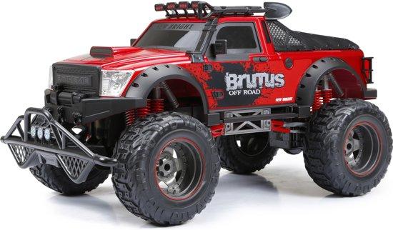 groothandel nieuwe high goedkope verkoop New Bright Brutus 1:8 - Lengte 57 cm - Bestuurbare auto