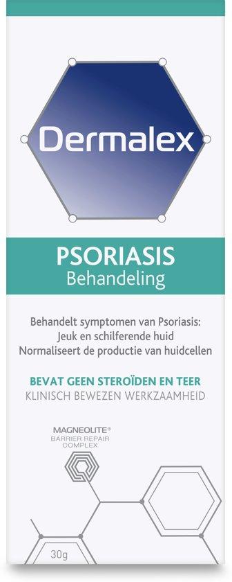 behandeling van psoriasis