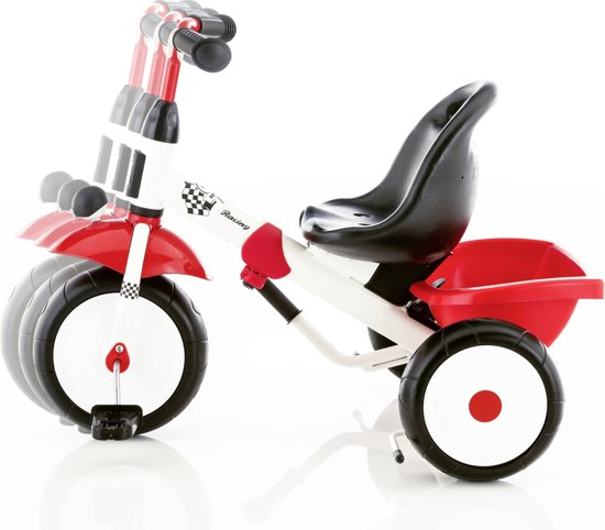 Kettler Happytrike Racing Driewieler