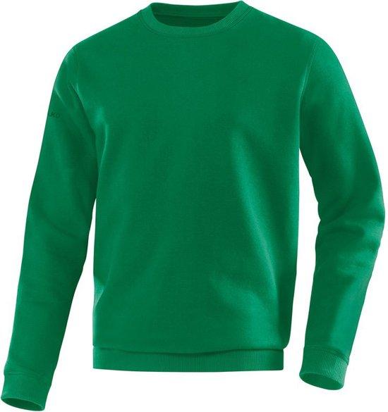Jako Team Sweater - Sweaters  - groen - S