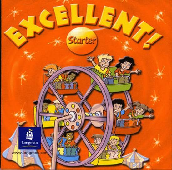 Excellent Starter CD 1-2