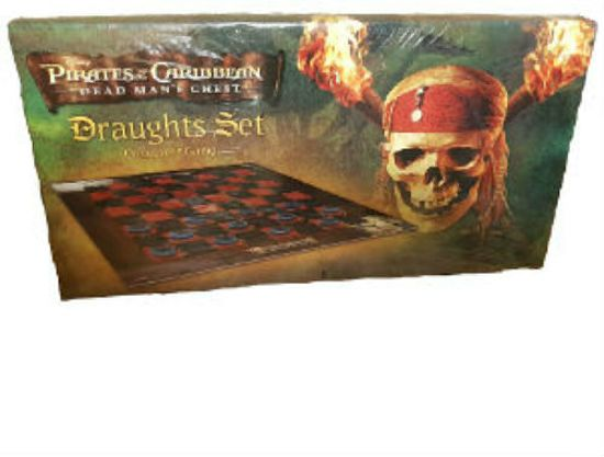 "Pirates o/t Carribean ""Dead Man's Chest"" Dam Set"
