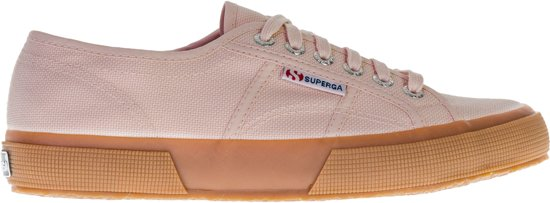 Superga Superga 2750 Cotu Classic Chaussures - Taille 39 - Femme - Marron jh2hwG67RP