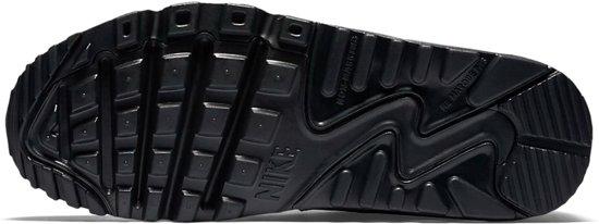 Sportschoenen833412 Air Maat Leather Zwart 90 Nike Max 001 36 5Unisex BodCxeQrWE