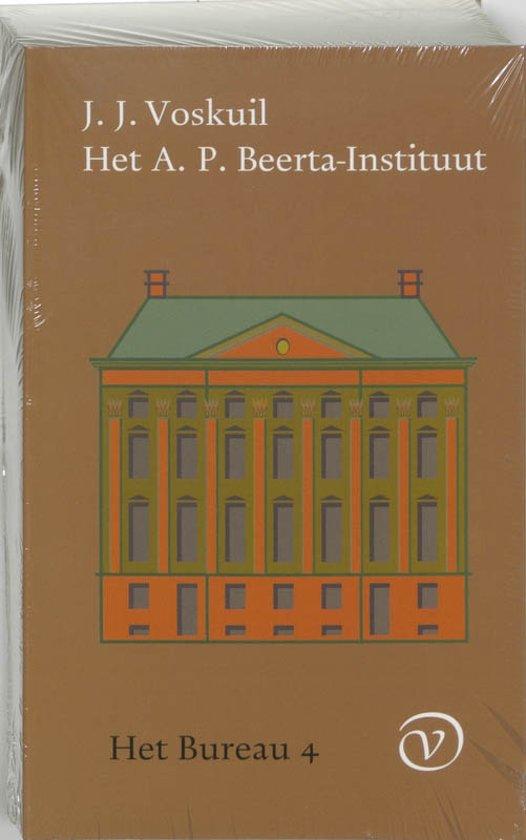 Het A. P. Beerta-Instituut