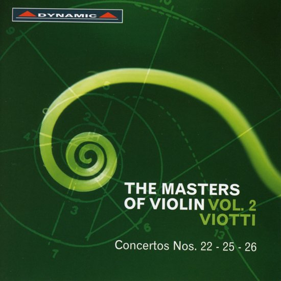 The Masters Of Violin Vol. 2